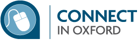Connect In Oxford Logo